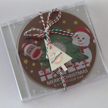 Schoko CD